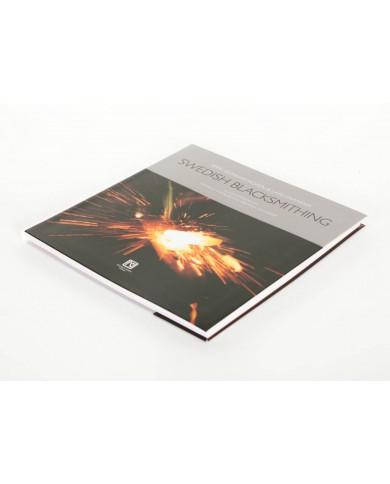 Knjiga Swedish Blacksmithing