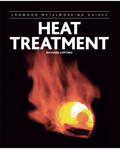 Knjiga Heat Treatment