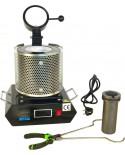 Električna talilna peč 3kg