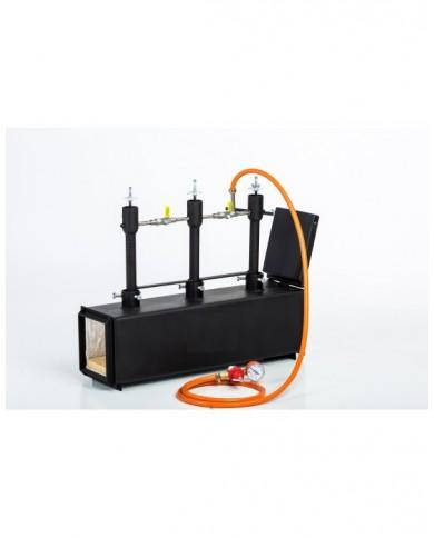 Kovaška peč tip VR3