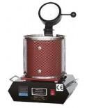 Električna talilna peč 2kg