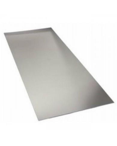 Inox ploščica 200x50x1mm