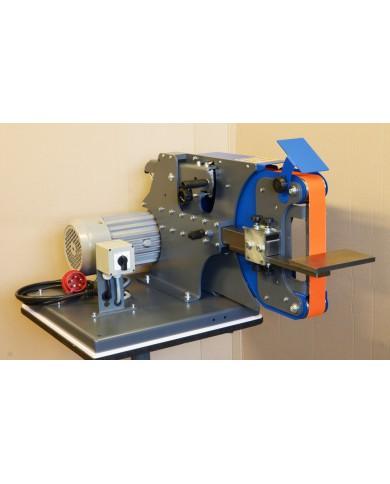 Tračni brusilnik H01J50S