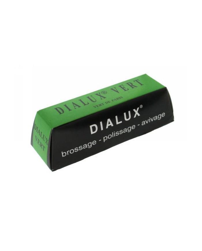 Polirna pasta Dialux zelena
