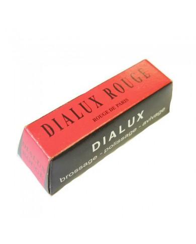 Polirna pasta Dialux rdeča