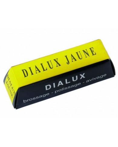 Polirna pasta Dialux rumena