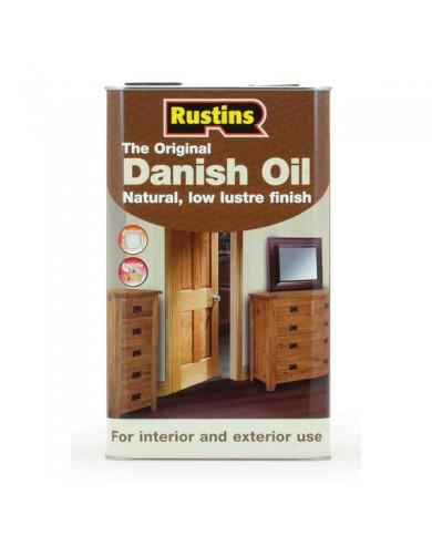 Dansko olje